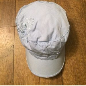 Accessories - Light blue hat